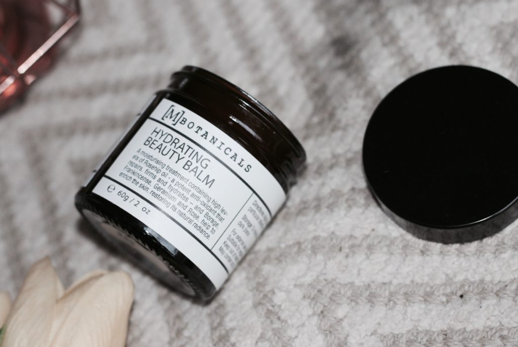 mBotanicals Hydrating Beauty Balm