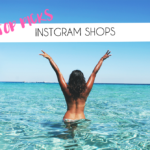 instagram shops