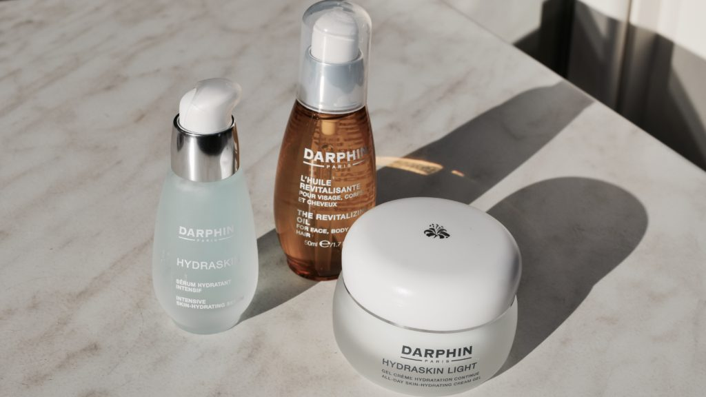 darphin french skincare