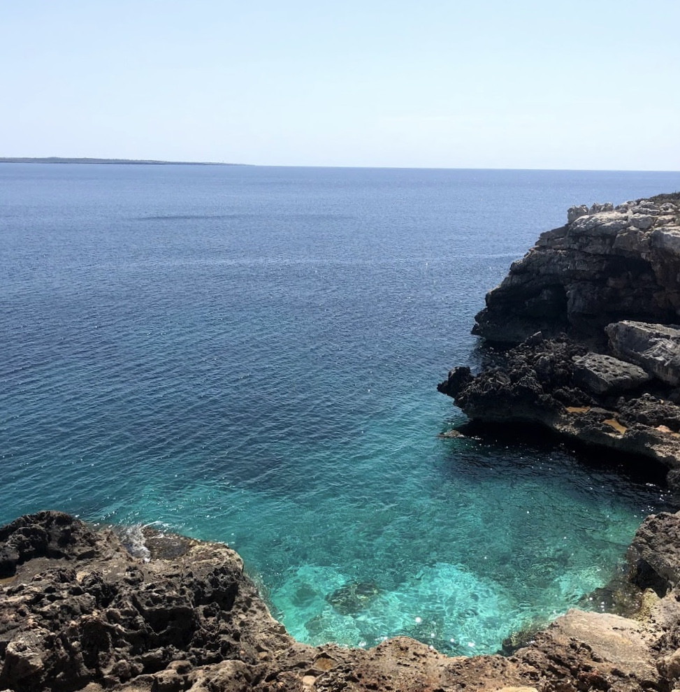 where to visit in menorca